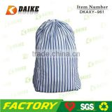 Reusable Cotton Hospital Wholesale Laundry Bags DKAXY-961