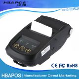 HBA-5800 Portable Mobile Bluetooth Thermal Printer USB Receipt POS Bill Termal Printer mini Barcode Ticket Printer