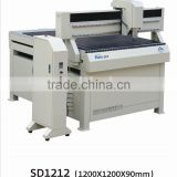 SUDA Powerful 1.5kw spindle screw CNC engraver
