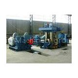 4 Roller Reversible Cold Rolling Mill Machinery For Steel Strip
