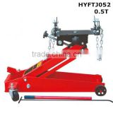 0.5T Floor transmission car jack