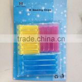 Plastic pp sealing clips