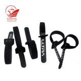 Multi-purpose Nylon easy use hook and loop back to back strap