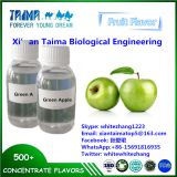 fruit flavor Concentrated flavor green apple flavor for e-liquid/e-flavor
