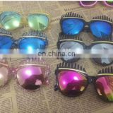 Kids Sunglasses Children Sun Glasses Baby Sun-shading Eyeglasses UV400 Outdoor Party Boys Girls Decoration