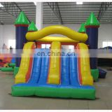 Inflatable bounce Slide,Inflatable Jump Slide combo fun game
