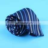 Factory direct custom set of silk tie cufflink for men