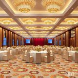 banquet hall carpet