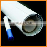 Slim Fim Sticker 200cm Office Whiteboard
