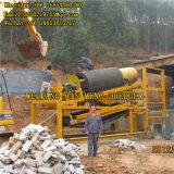 Land Dredge Heavy Duty  Professional Gold Dredging Equipment