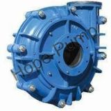 Interchangeable slurry pumps