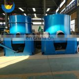 China No.1 Gravity Falcon Knelson Centrifugal Gold Separator for Sale