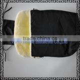 100% Wholesale shearing sheepskin baby sleeping bag