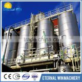 Waste oil refining machine / oil and gas equipment
