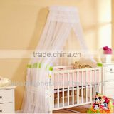 Baby bedding canopy