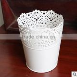 CCGB-G101 New Available garden bucket, metal flower bucket, metal mop bucket