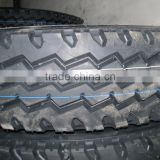 Heavy duty tubeless tyre truck and bus tire 1200r20 radial tyre