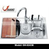 kitchen cabinet,stainless steel industrial sink for kitchen basin commercial sink                                                                         Quality Choice