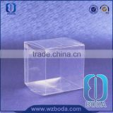 Professional heat resistant plastic sheet with CE certificate