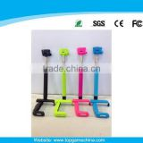 Z07-5B wireless mobile phone monopod for iPhone &Samsung cell phone