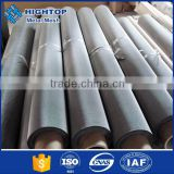 Alibaba China nickel alloy inconel wire mesh with high quality