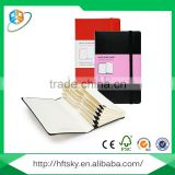 Custom office stationary high quality offset paper simple student notebook                                                                         Quality Choice