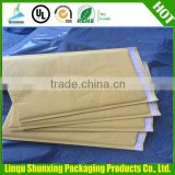Self-seal Poly Bubble bag / PE/LDPE mailing bags / kraft mailer bag