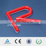 high quality battery powered plastic rgb led neon flex letter sign China Alibaba express