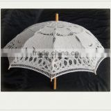 wholesale wedding decoration bamboo umbrella