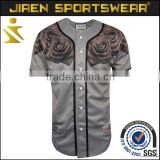Sports baseball tops custom Baseball jerseys,Youth Baseball Team Uniforms                                                                         Quality Choice