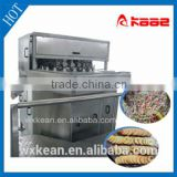 Stainless steel fruit coring machine manufactured in Wuxi Kaae
