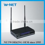 HOT ADSL modem router with 4 LAN Ports