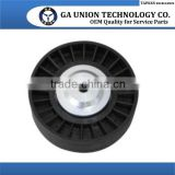 CAR AUTO BELT TENSIONER PULLEY/TIMING BELT PULLEY/V-RIBBED BELT TENSIONER/ IDLER PULLEY 60602136 FOR ALFA ROMEO