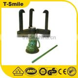 stainless steel high quality wheel bearing puller