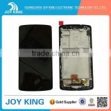 mobile phone price lcd screen display for lg google nexus 5 complete replacement assembly
