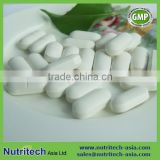 GMP Certified contract manufacturer Glucosamine Chondroitin sulphate tablet( joint health support)