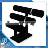 Professional factory custom color different layers jewelry display stand