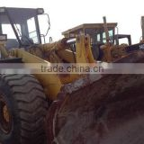 hot sale used komatsu 470-3 original from japan hydraulic wheel loader