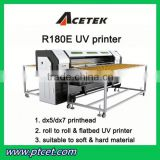 2015 New Modeo Small Size UV Flatbed Printer / UV Led Flatbed Printer / White Color Led UV Printer