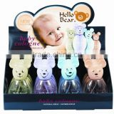 Hello Bear Baby Cologne