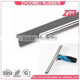 WINDOW SQUEEGEE RUBBER BLADE