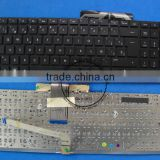 SP Layout Version High Quality Laptop Replacement Keyboard for HP ENVY 17-3000 V128026AK1 657125-071
