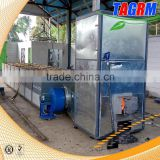 Oven drying type cassava dryer for fresh chips,electrical saving cassava chip dryer MSU-H6