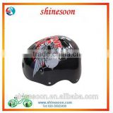 Skateboard helmet, bicycle kids helmet, cycling sport helmet CPSC