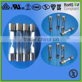 high quality cheap auto glass tube fuses