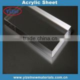 High quality Chinese factory 10mm thin acrylic plastic sheet Wholesale