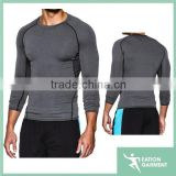 oem company list compression shirts flat lock stitching men business ideas slim fit shirts