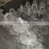 Forged parts_flange & disc & gland