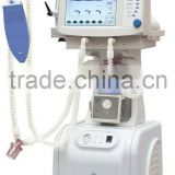 MCV-3010 Very Good Hospital Medical ICU Ventilator