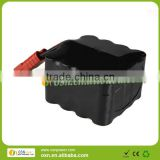A123 26650 4S4P Motorcycle LiFePO4 battery